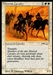 Moorish Cavalry - Arabian Nights - Common