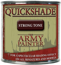 Army Painter Quickshades - Strong Tone