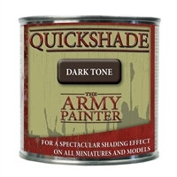 Army Painter Quickshades - Dark Tone
