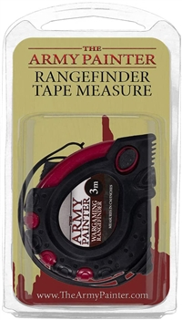 Army Painter Rangefinder Measuring Tape