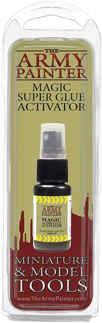 Army Painter Magic Super Glue Activator
