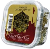 Army Painter Basing - Summer Undergrowth