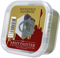 Army Painter Basing - Battlefield Razorwire