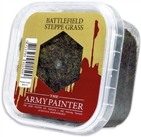Army Painter Basing - Battlefield Steppe Grass