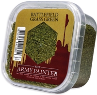 Army Painter Basing - Battlefield Grass Green