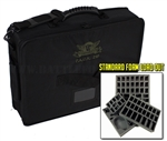 P.A.C.K. 216 Half Tray Standard Load Out (Black) - BF-BB216B-HSL