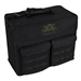 P.A.C.K. 432 Molle Vertical Pluck Foam Load Out (Black) - BF-BB432MB-PF