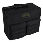 P.A.C.K. 432 Molle Vertical Standard Load Out (Black) - BF-BB432MB-SL