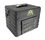 P.A.C.K. 720 Molle Empty (Black) - BF-BB720MB-BE