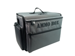 Ammo Box Bag Empty (Gray) - BF-AMMOBG-BE