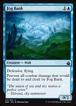 Fog Bank - Battlebond - Uncommon