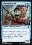 Phantom Warrior - Battlebond - Uncommon