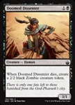 Doomed Dissenter - Battlebond - Common
