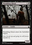 Shambling Ghoul - Battlebond - Common