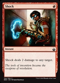 Shock - Battlebond - Common
