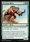 Charging Rhino - Battlebond - Common