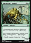 Daggerback Basilisk - Battlebond - Common
