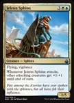 Jelenn Sphinx - Battlebond - Uncommon