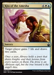 Kiss of the Amesha - Battlebond - Uncommon