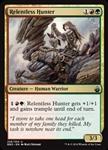 Relentless Hunter - Battlebond - Uncommon