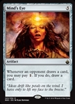 Mind's Eye - Battlebond - Rare