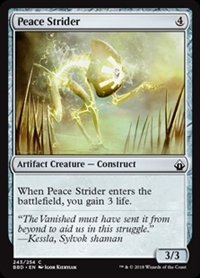 Peace Strider - Battlebond - Common