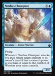 Nimbus Champion - Battlebond - Uncommon