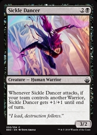 Sickle Dancer - Battlebond - Common