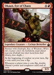 Okaun, Eye of Chaos - Battlebond - Rare