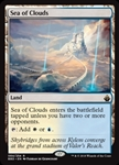 Sea of Clouds - Battlebond - Rare