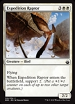 Expedition Raptor - Battlebond - Common