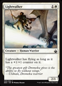 Lightwalker - Battlebond - Common