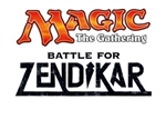 Battle for Zendikar 4 Set Commons