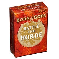 Born of the Gods Challenge Deck - Battle the Horde