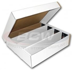 Card Box - 3200 Count