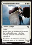 Voice of the Provinces - Duel Decks: Blessed vs. Cursed - Common