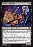 Tooth Collector - Duel Decks: Blessed vs. Cursed - Uncommon