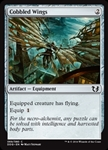 Cobbled Wings - Duel Decks: Blessed vs. Cursed - Common