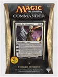 Commander 2014 - Forged in Stone
