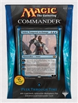 Commander 2014 - Peer Through Time