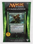 Commander 2014 - Guided by Nature