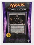 Commander 2014 - Sworn to Darkness