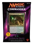 Commander 2015 - Plunder the Graves