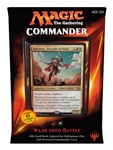 Commander 2015 - Wade into Battle