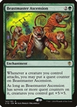 Beastmaster Ascension - Commander 2016 - Rare
