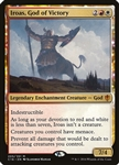 Iroas, God of Victory - Commander 2016 - Mythic Rare
