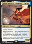 Bruna, Light of Alabaster - Commander 2018 - Mythic Rare