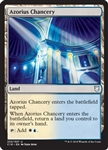 Azorius Chancery - Commander 2018 - Uncommon