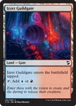 Izzet Guildgate - Commander 2018 - Common