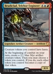 Brudiclad, Telchor Engineer - Commander 2018 - Mythic Rare